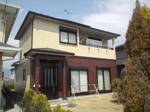 大橋様邸(志賀町)