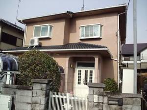 塩崎様邸(守山市)