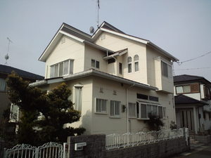 小島様邸(栗東市)