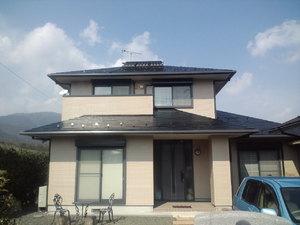 桂島様邸(志賀町)