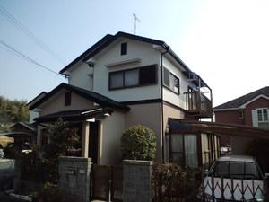 杉田様邸(志賀町)